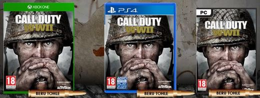 Call of Duty WWII (14)