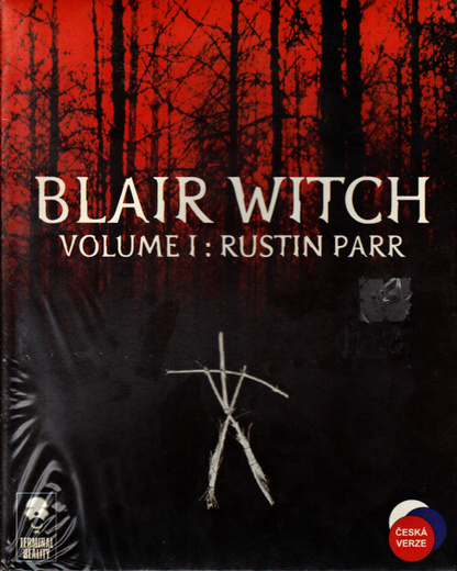 Blair Wich Volume 1 Rustin Parr