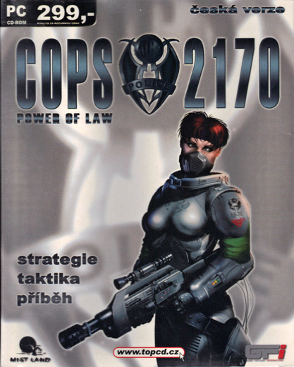 COPS 2170 - strategie