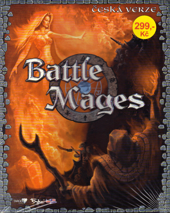 Pc hra battle mages